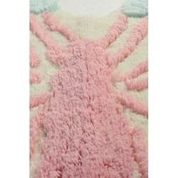 Chilai Home Kelebek Banyo Halısı (Mint) - 70x120 cm
