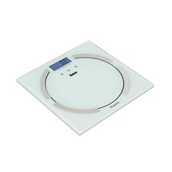 Fakir Massfit Cam Baskül - Beyaz / 180 kg