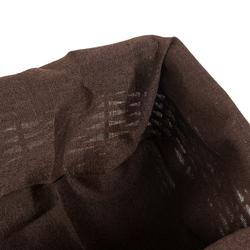 Tohana S Hasır Organizer Sepet - 24x18x12 cm
