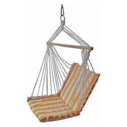 Altınoluk Sandalye Salıncak - Sarı Beyaz
