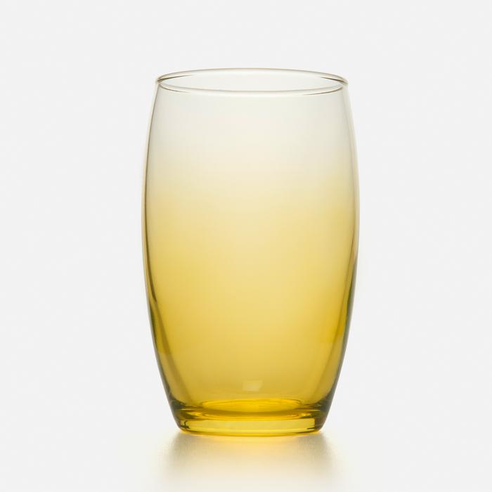 Resim  Luminarc Water-Bar Bardak - Sarı / 380 cc