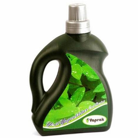 Resim  Yaprak Yeşil Yapraklar Bitki Besini - 750 ml