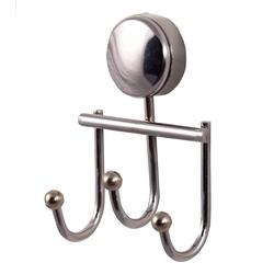 Alper Banyo 3'lü Banyo Askısı