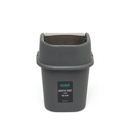 Motek Banyo Çöp Kovası - 3 Litre