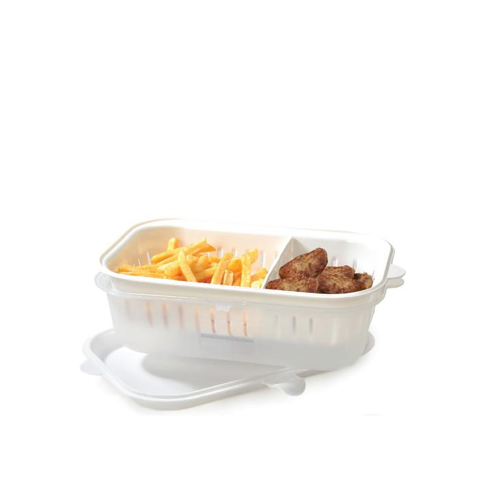 Moonstar Kitchenware Kilitli Saklama ve Yemek Kabı