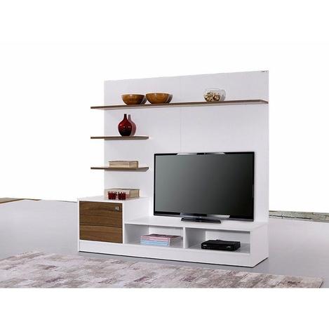 Resim  House Line Daye Tv Ünitesi - Beyaz / Venezia