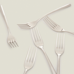 Aryıldız Viole 6'lı Yemek Çatalı