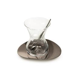 Aryıldız Elegant Safir 18 Parça Çay Seti - Safir
