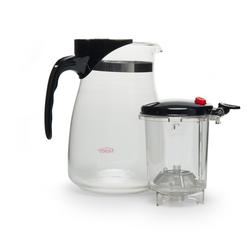 Taşev Vogue Bitki Çayı Demliği - 900 ml.