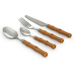 Bambum Matia 24 Parça Çatal Kaşık Bıçak Takımı
