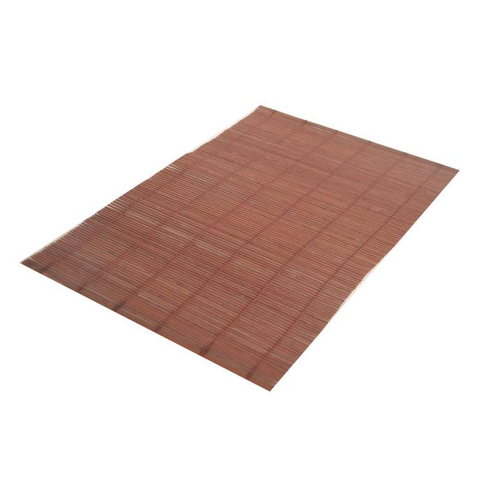 Resim  Bambum Servizio Roho Amerikan Servis - 45x30 cm