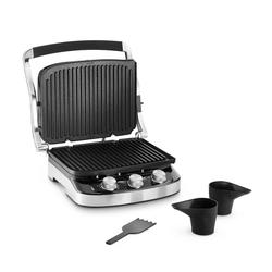 Delonghi CGH910 Tost Makinesi - Gri / 1500 Watt