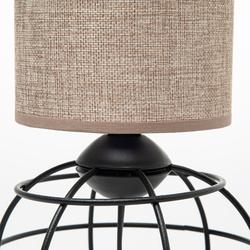 Correx Meridyen Şapkalı Masa Lambası