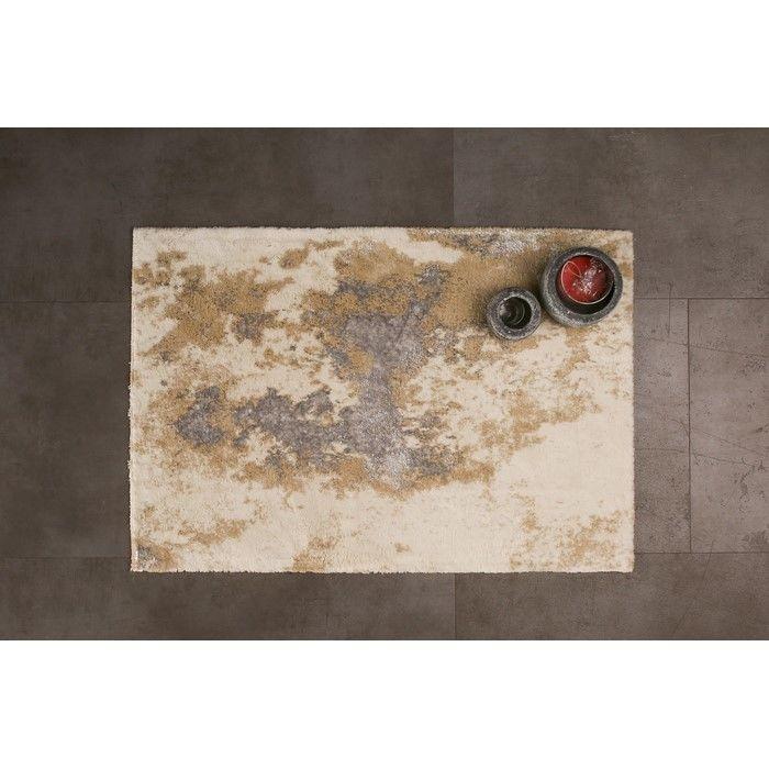 Resim  Just Home Casual %100 Pamuk Banyo Paspası - 60x90 cm