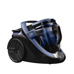 Rowenta RO7681 Silence Force Toz Torbasız Elektrikli Süpürge - Siyah/Mavi / 750 Watt