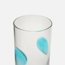 Bormioli Rocco Giove Cooler Su Bardağı - Mavi