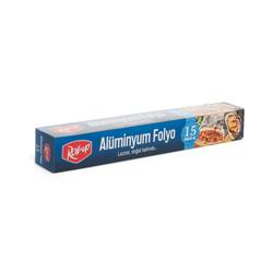 Roll-Up Aluminyum Folyo - 15 Metre