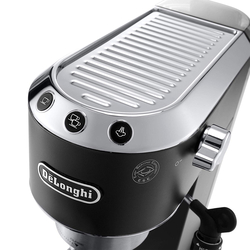 Delonghi EC 685.BK Dedica Pump Espresso Makinesi - Siyah / 1300 Watt