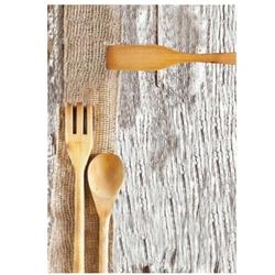 Brillant 101 Lunch Mutfak Halısı - 100x160 cm