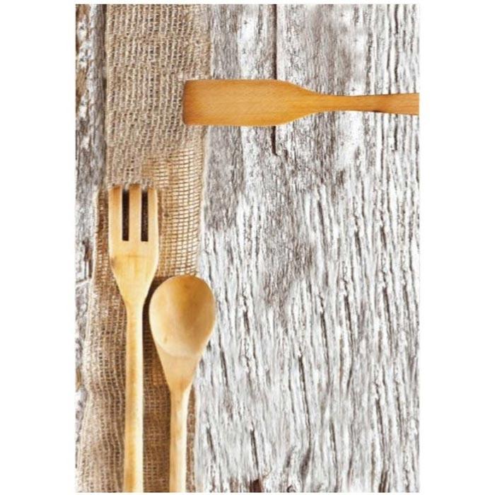 Resim  Brillant 101 Lunch Mutfak Halısı - 130x200 cm