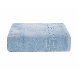 Kate Louise KTL-5090 El ve Yüz Havlusu (Mavi) - 50x90 cm