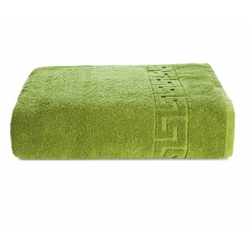 Kate Louise KTL-7014 Banyo Havlusu (Yeşil) - 70x140 cm