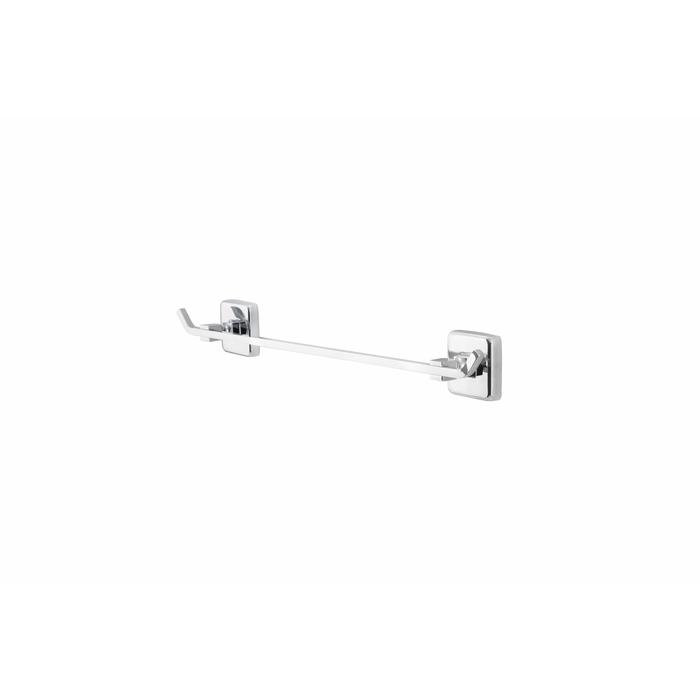Çelik Banyo Kumru Uzun Havluluk - 50 cm (10 Yıl Paslanmaz)
