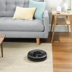 iRobot Roomba i7 Robot Süpürge - Gri
