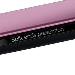 Philips BHS 675/00 StraightCare Advanced Saç Düzleştirici - Siyah / 230C