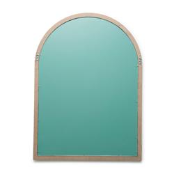 Q-Art Ahşap Pencere Ayna