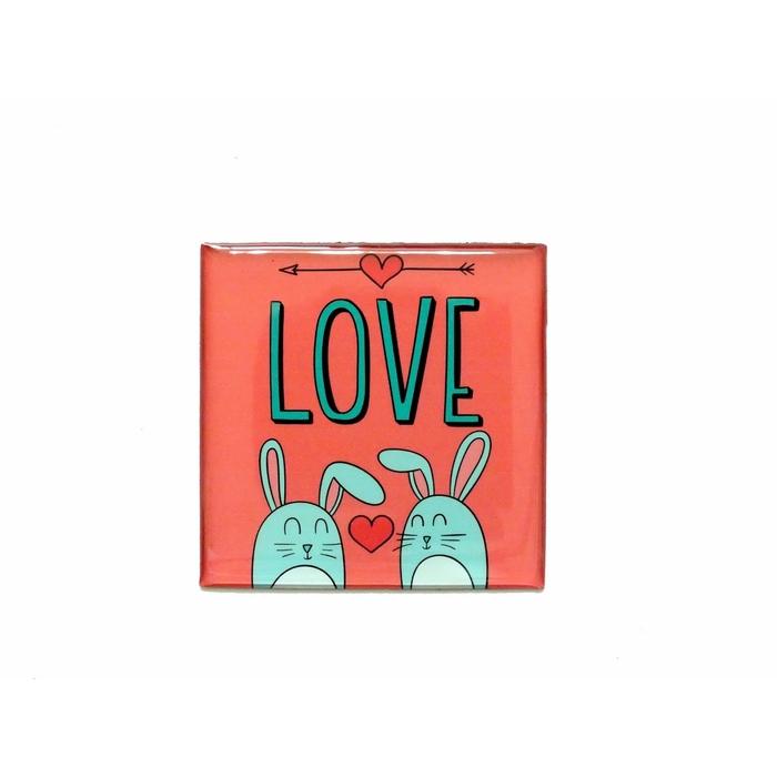 Myros EVIMGT367 Aşk Magnet