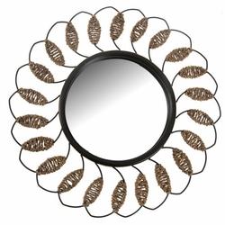 Alldeco V180016 Yuvarlak Ayna - 50 cm