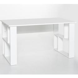 Boo Dublin Çalışma Masası - Beyaz