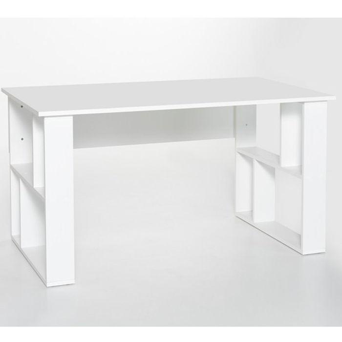 Resim  Boo Dublin Çalışma Masası - Beyaz