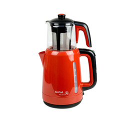 Tefal My Tea Çay Makinesi - Kırmızı / 1,9 lt