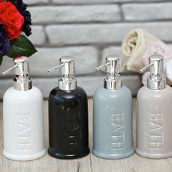 Arow Terra Sıvı Sabunluk - Asorti