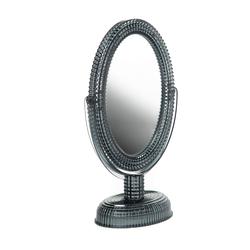 Esda Diamond Makyaj Aynası - Füme