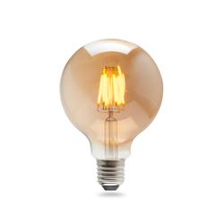 Heka G95 6 Watt Sarı Led Ampul