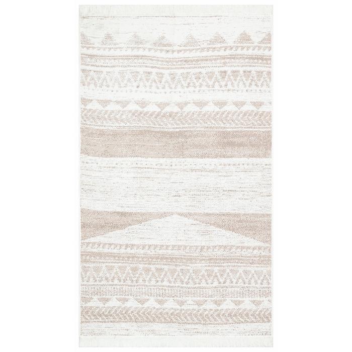 Eko Halı Arya AR06 Kilim (Natural) - 160x230 cm