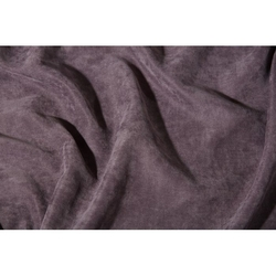 Era Home Panama Tek Kanat Fon Perde (Füme) - 130x260 cm