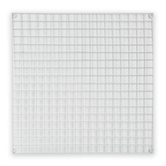 Resim  Emka Büyük Pano - Beyaz