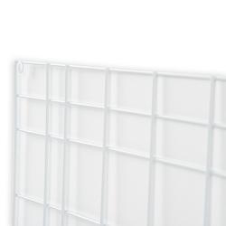 Emka Küçük Pano - Beyaz
