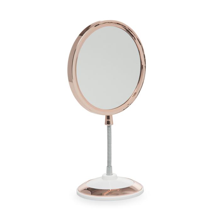 Resim  KRD Yuvarlak Makyaj Aynası