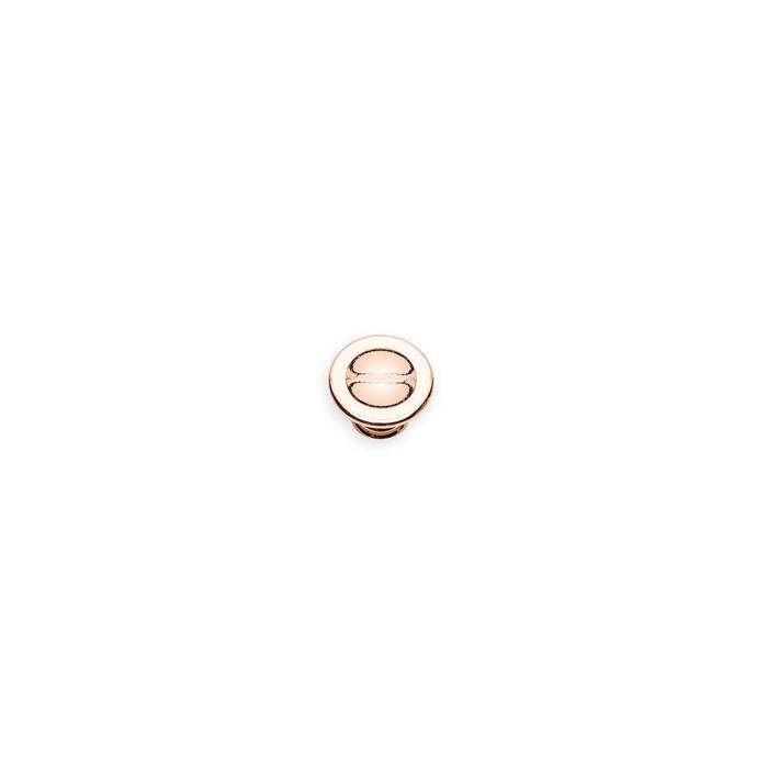 Esal Keops Düğme R10 Rose Kulp