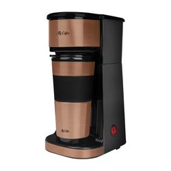 Goldmaster MC 102 My Coffee Relax Filtre Kahve Makinesi - Gold / 750 Watt