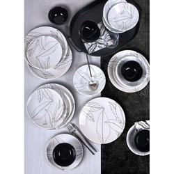 Keramika 18393 Kera Art Versay 24 Parça Yemek Takımı