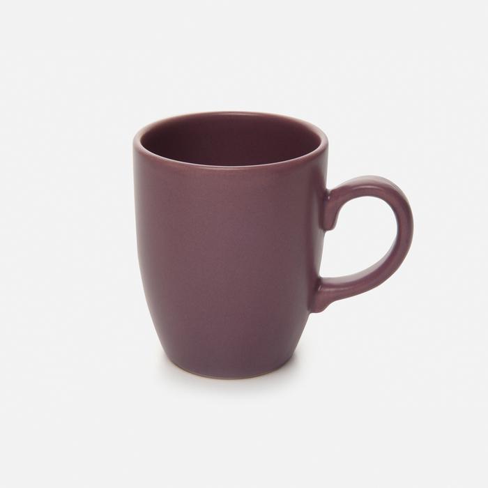 Resim  Keramika 990 A Bulut Mat Kupa - Violet