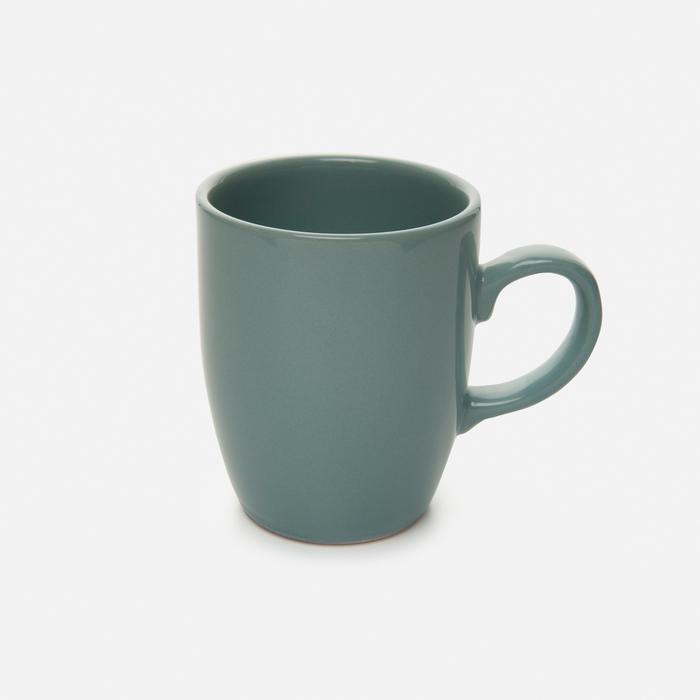 Resim  Keramika Bulut Kupa - Mavi / 230 cc