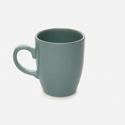 Keramika Bulut Kupa - Mavi / 230 cc