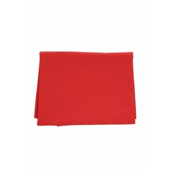 Aliz Masa Örtüsü 160x220 cm - Kırmızım